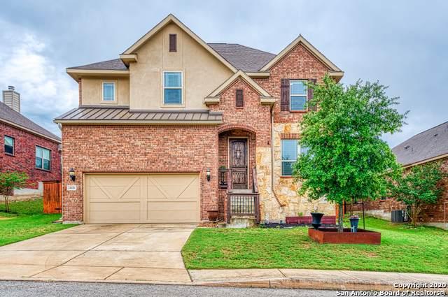 24618 Glass Cyn, San Antonio, TX 78260 (MLS #1459577) :: Concierge Realty of SA