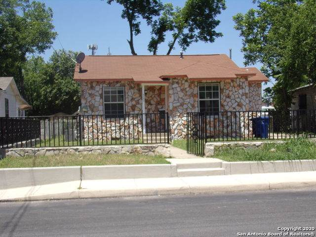 731 Rochambeau, San Antonio, TX 78214 (MLS #1459578) :: Berkshire Hathaway HomeServices Don Johnson, REALTORS®