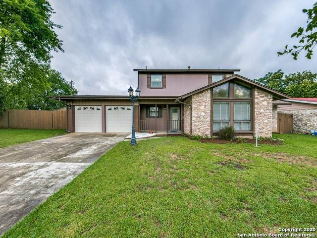109 Young Ave, Universal City, TX 78148 (MLS #1459585) :: Carter Fine Homes - Keller Williams Heritage