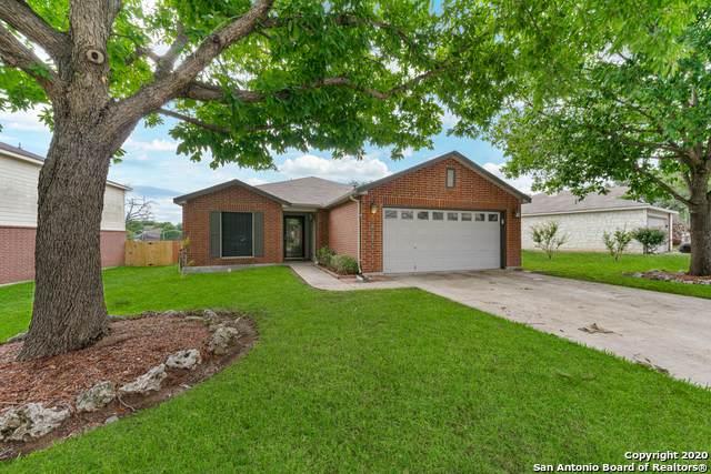 1035 Creek Knoll, San Antonio, TX 78253 (MLS #1459586) :: Legend Realty Group
