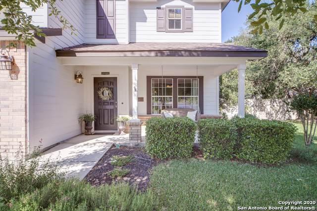 11122 Hillsdale Loop, San Antonio, TX 78249 (MLS #1459590) :: Legend Realty Group