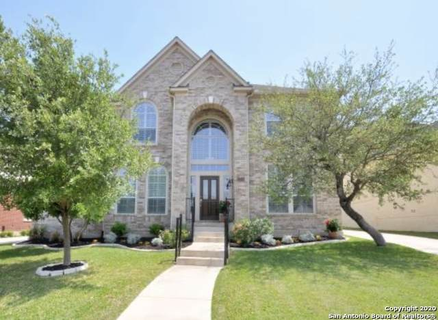 23814 Golf Brg, San Antonio, TX 78258 (MLS #1459591) :: Vivid Realty