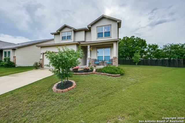 4502 Todds Farm, San Antonio, TX 78244 (MLS #1459609) :: Carter Fine Homes - Keller Williams Heritage