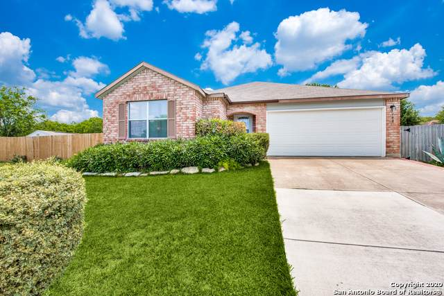 3500 Morning Dr, Schertz, TX 78108 (MLS #1459612) :: Exquisite Properties, LLC