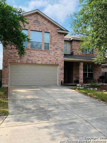 8818 Feather Trail, Helotes, TX 78023 (MLS #1459613) :: 2Halls Property Team | Berkshire Hathaway HomeServices PenFed Realty