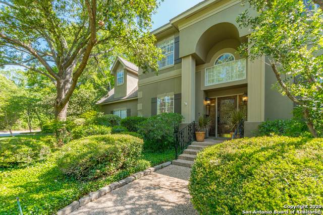 501 Morningside Dr, Terrell Hills, TX 78209 (MLS #1459614) :: EXP Realty