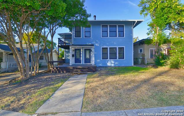 437 Queen Anne Ct, San Antonio, TX 78209 (MLS #1459616) :: 2Halls Property Team | Berkshire Hathaway HomeServices PenFed Realty