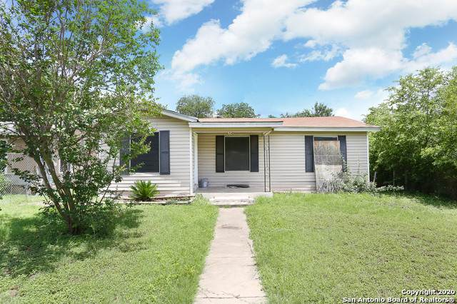 2214 Valencia, San Antonio, TX 78237 (MLS #1459617) :: 2Halls Property Team | Berkshire Hathaway HomeServices PenFed Realty