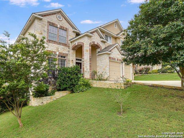 21426 La Pena Dr, San Antonio, TX 78258 (MLS #1459623) :: The Mullen Group | RE/MAX Access