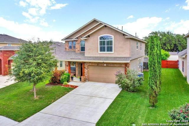21634 Seminole Oaks, San Antonio, TX 78261 (MLS #1459632) :: Tom White Group