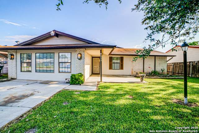 9411 Millbrook Dr, San Antonio, TX 78245 (MLS #1459647) :: BHGRE HomeCity San Antonio