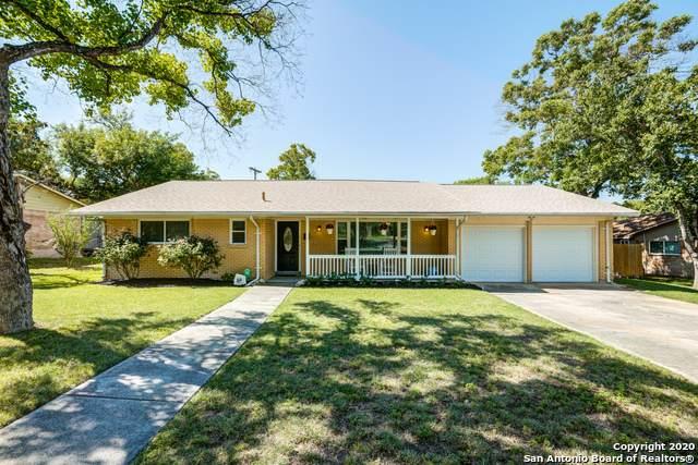 210 Beechwood Ln, San Antonio, TX 78216 (MLS #1459654) :: Reyes Signature Properties
