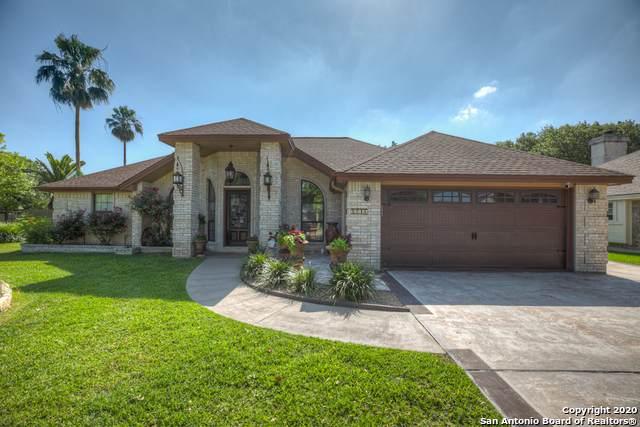 2216 Waterford Grace, New Braunfels, TX 78130 (MLS #1459656) :: BHGRE HomeCity San Antonio