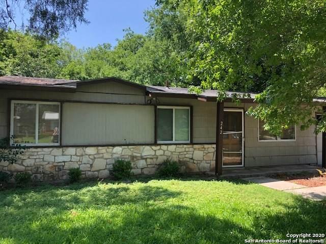 242 Flintstone Ln, Universal City, TX 78148 (MLS #1459663) :: Exquisite Properties, LLC