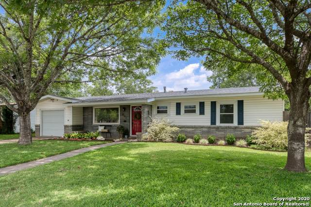 830 Chevy Chase Dr, San Antonio, TX 78209 (MLS #1459668) :: The Glover Homes & Land Group