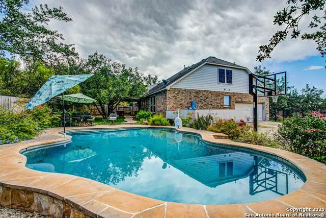 59 Vienna, San Antonio, TX 78258 (MLS #1459671) :: Carter Fine Homes - Keller Williams Heritage