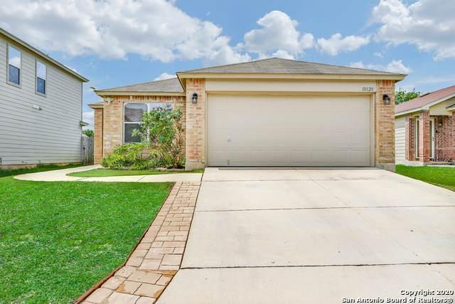 10120 Bermuda Trace, San Antonio, TX 78245 (MLS #1459674) :: Carolina Garcia Real Estate Group