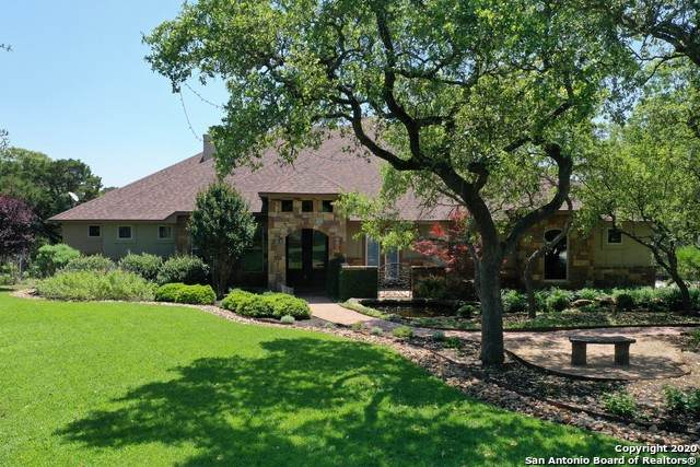 3218 Buck Meadow Trail, Spring Branch, TX 78070 (MLS #1459677) :: REsource Realty