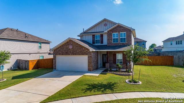 113 Charing Cove, Kyle, TX 78640 (MLS #1459687) :: The Glover Homes & Land Group