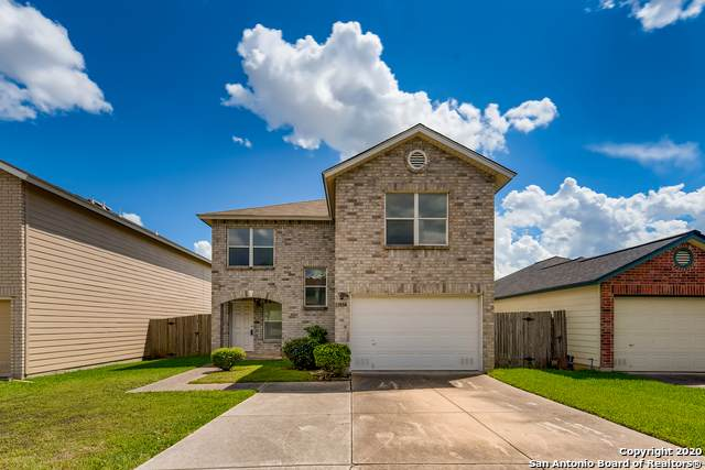 11034 Stagwood Pass, San Antonio, TX 78254 (MLS #1459690) :: Alexis Weigand Real Estate Group