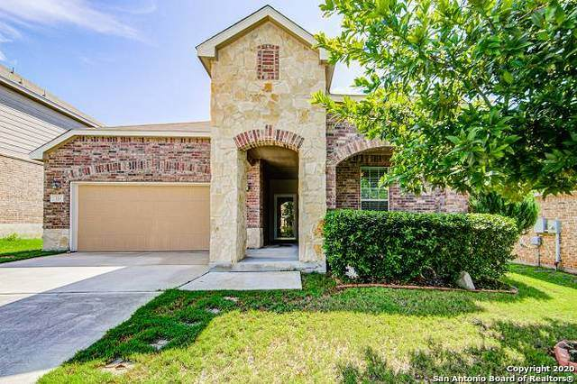 320 Buckboard Ln, Cibolo, TX 78108 (MLS #1459699) :: The Mullen Group | RE/MAX Access