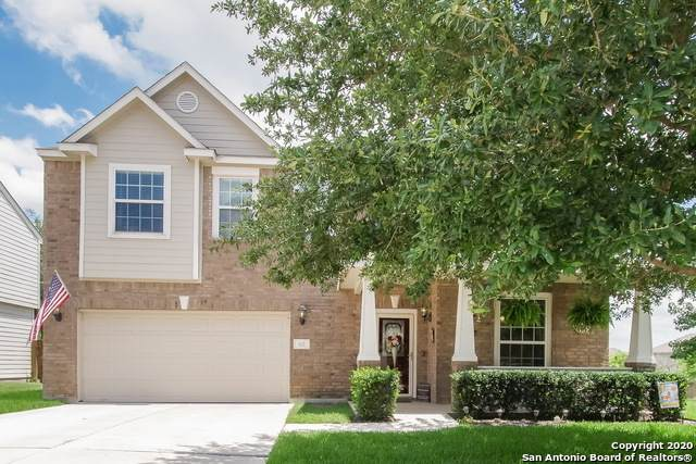 105 Carmel Dr, Cibolo, TX 78108 (MLS #1459705) :: The Mullen Group | RE/MAX Access