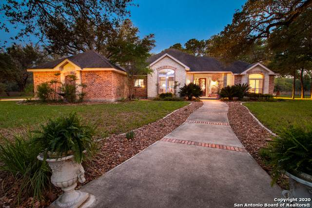 204 Southwood Oaks Dr, Floresville, TX 78114 (MLS #1459711) :: The Heyl Group at Keller Williams