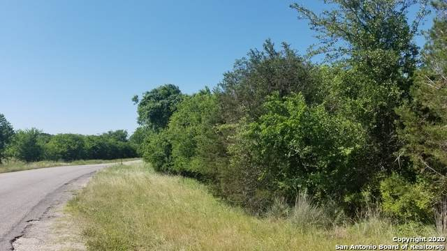 17N Whartons Dock Rd, Bandera, TX 78003 (MLS #1459712) :: The Glover Homes & Land Group