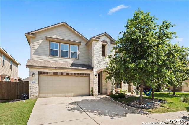 230 Pincea Pl, San Marcos, TX 78666 (MLS #1459721) :: The Heyl Group at Keller Williams
