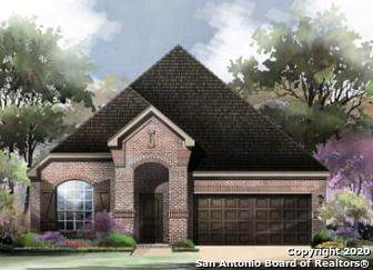 12902 Waggoner Ranch, San Antonio, TX 78245 (MLS #1459723) :: Carolina Garcia Real Estate Group