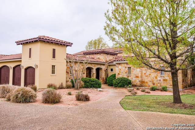 2133 Toscano Way, Kerrville, TX 78028 (MLS #1459734) :: The Glover Homes & Land Group