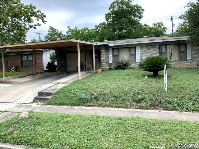 145 Addax Dr, San Antonio, TX 78213 (MLS #1459737) :: Carolina Garcia Real Estate Group