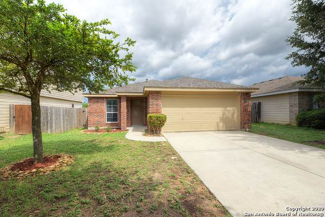 9719 Country Shadow, San Antonio, TX 78254 (MLS #1459738) :: Carolina Garcia Real Estate Group