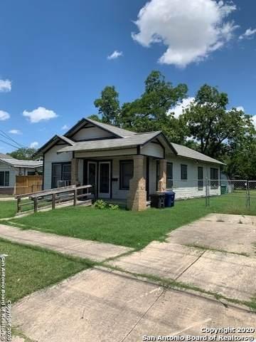 331 Helena St, San Antonio, TX 78204 (MLS #1459740) :: Carolina Garcia Real Estate Group