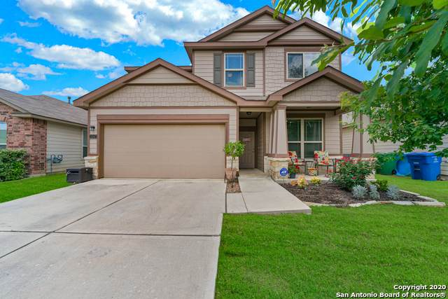 11547 Pelican Pass, San Antonio, TX 78221 (MLS #1459741) :: The Mullen Group | RE/MAX Access