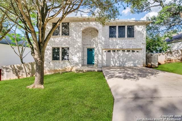 16110 Walnut Creek Dr, San Antonio, TX 78247 (MLS #1459742) :: HergGroup San Antonio Team