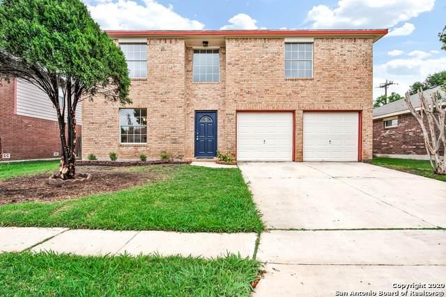 9906 Autumn Dawn, Converse, TX 78109 (MLS #1459751) :: Carter Fine Homes - Keller Williams Heritage