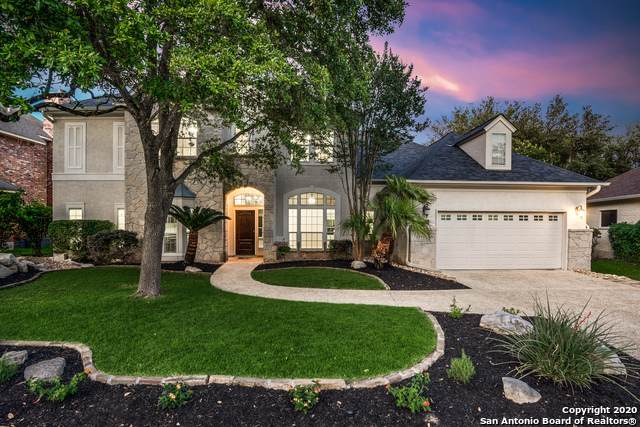18166 Emerald Forest Dr, San Antonio, TX 78259 (MLS #1459754) :: The Mullen Group | RE/MAX Access