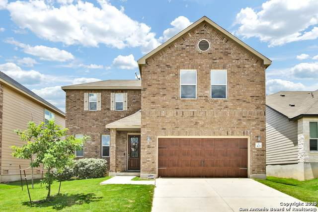 421 Landmark Fls, Cibolo, TX 78108 (MLS #1459760) :: Carolina Garcia Real Estate Group