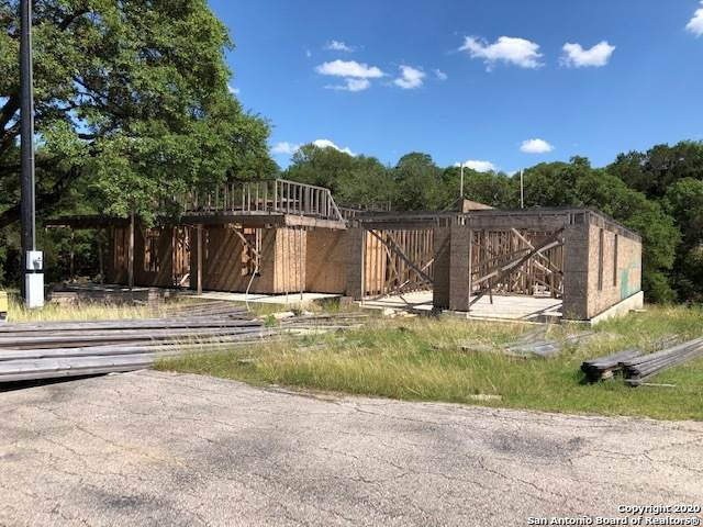 310 Shayla Ln, Canyon Lake, TX 78133 (MLS #1459763) :: Alexis Weigand Real Estate Group