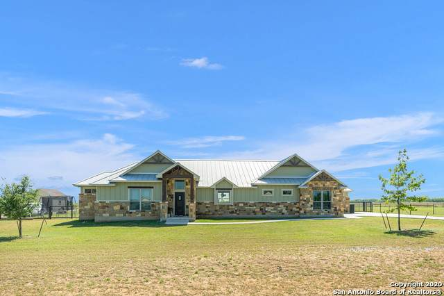 121 Gentle Breeze, Floresville, TX 78114 (MLS #1459764) :: Alexis Weigand Real Estate Group