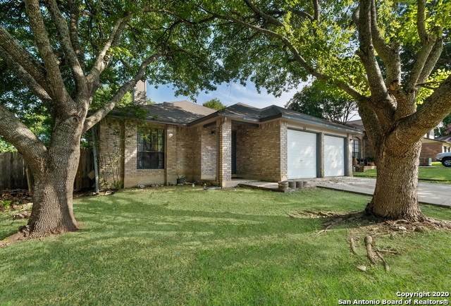 1040 Andrew Low, Schertz, TX 78154 (MLS #1459767) :: Exquisite Properties, LLC