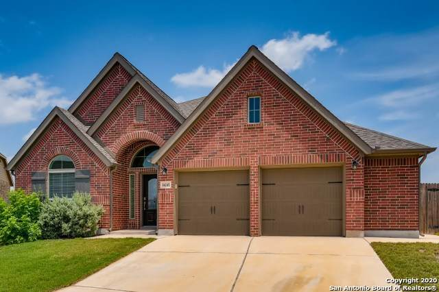 14247 Shetland Way, San Antonio, TX 78254 (MLS #1459768) :: The Heyl Group at Keller Williams