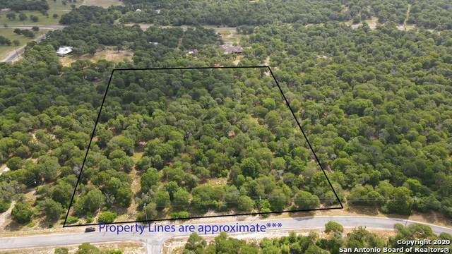 00 (LOT 140) Settlement Way, Luling, TX 78629 (MLS #1459769) :: EXP Realty