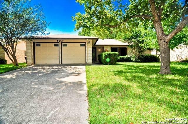 4667 Misty Run, San Antonio, TX 78217 (MLS #1459771) :: Alexis Weigand Real Estate Group