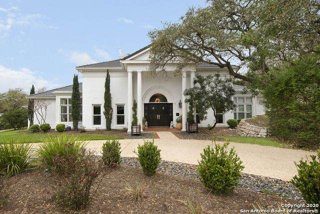 5 Sherborne Ln, San Antonio, TX 78257 (MLS #1459773) :: Alexis Weigand Real Estate Group