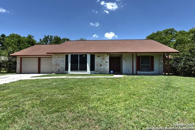6727 Shady Lake Dr, San Antonio, TX 78244 (MLS #1459775) :: Carolina Garcia Real Estate Group