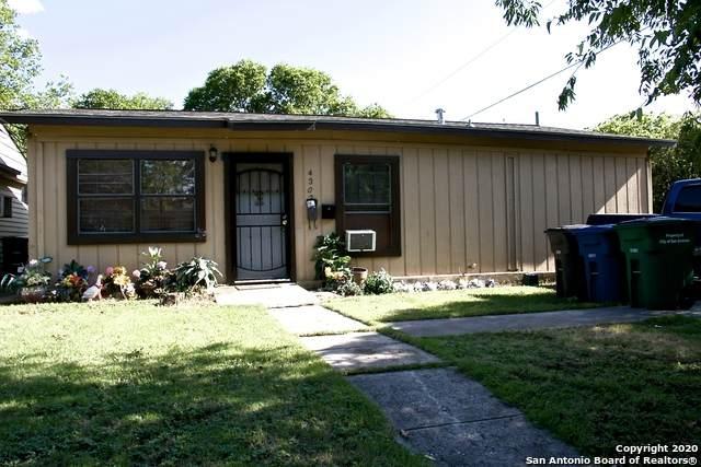 4302 Roark Dr, San Antonio, TX 78219 (MLS #1459776) :: Exquisite Properties, LLC