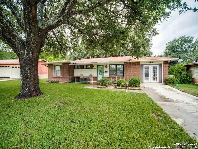 1330 Montview, San Antonio, TX 78213 (MLS #1459779) :: Reyes Signature Properties
