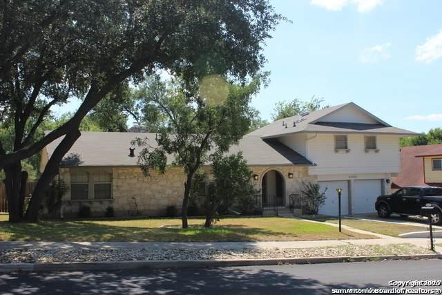 6406 Seneca Dr, Leon Valley, TX 78238 (MLS #1459782) :: BHGRE HomeCity San Antonio